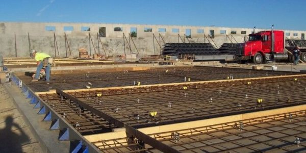 Heavy Highway Commercial Construction Cmc Mmi